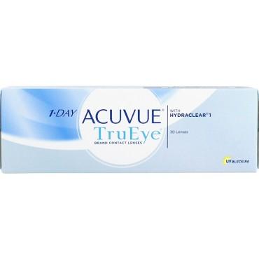 1-day Acuvue TruEye (30) kontaktlinser från www.interlinser.se