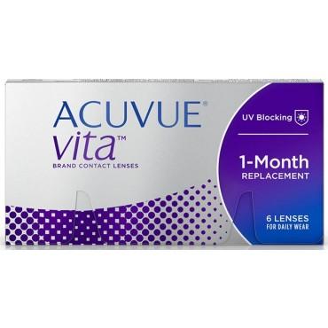 Acuvue Vita (6) kontaktlinser från www.interlinser.se