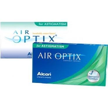 Air Optix for Astigmatism (6) kontaktlinser från www.interlinser.se