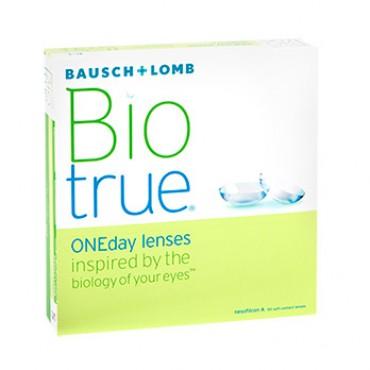 Biotrue ONEday (90) kontaktlinser från www.interlinser.se
