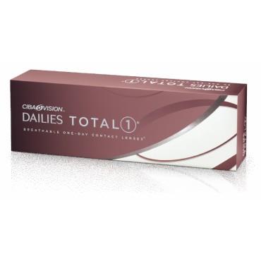 Dailies Total 1 (30) kontaktlinser från www.interlinser.se