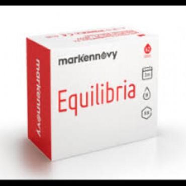 Ennovy Equilibria Multifocal (1) kontaktlinser från www.interlinser.se