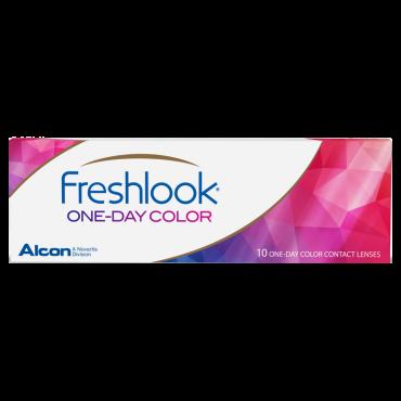 Freshlook One-Day Colors (Plano) (10) kontaktlinser från www.interlinser.se