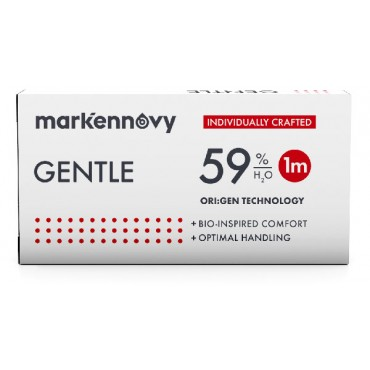 Gentle 59 Multifocal Toric (3) kontaktlinser från www.interlinser.se