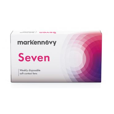 Markennovy Seven (12) kontaktlinser från www.interlinser.se