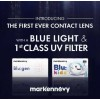 Blu:gen multifocal-toric (6) kontaktlinser från www.interlinser.se