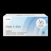 Clear1-day (30) kontaktlinser från www.interlinser.se