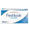 Freshlook Colors (Plano) (2) kontaktlinser från www.interlinser.se