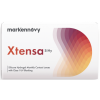Xtensa SiHy Multifocal (6) kontaktlinser från www.interlinser.se