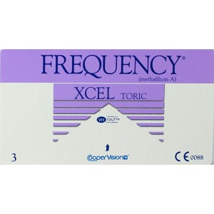 Frequency Xcel Toric XR (3)