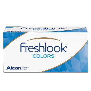 Freshlook Colors (Plano) (2)