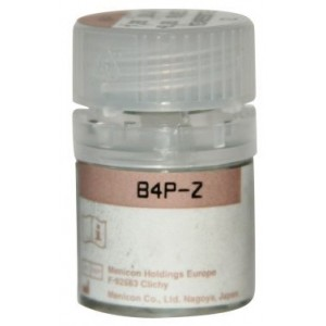 Menicon B4P RGP / hard contact lens